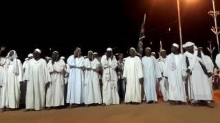 اولاد الشيخ الجعلي _ الشيخ مصطفى الفادنى