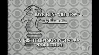 Filmaster Productions/CBS Television Network/Paramount Television (1958/1995)