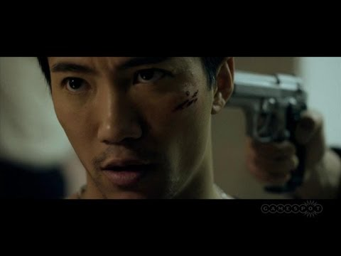 Live-action Sleeping Dogs Trailer