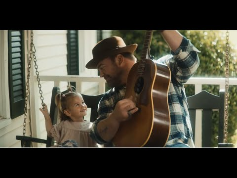 Lee Brice - Hey World (feat. Blessing Offor) Official Music Video