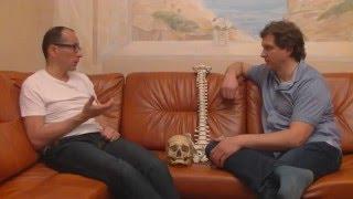 видео Остеопатия для животного (собаки) в Санкт-Петербурге