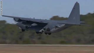 """أمريكا تختبر """"الراكب الشبح"""" وتمهد لها بالطائرة الحربية الكاملة"""
