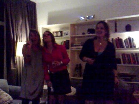 Karaoke Brazilian Night 1