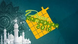 Teaser Promo Pasar Ramadhan 2016