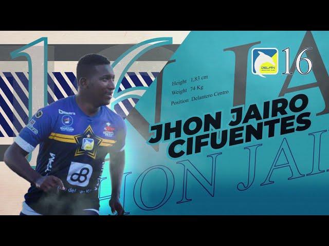 Jhon Jairo Cifuentes - Image Sport