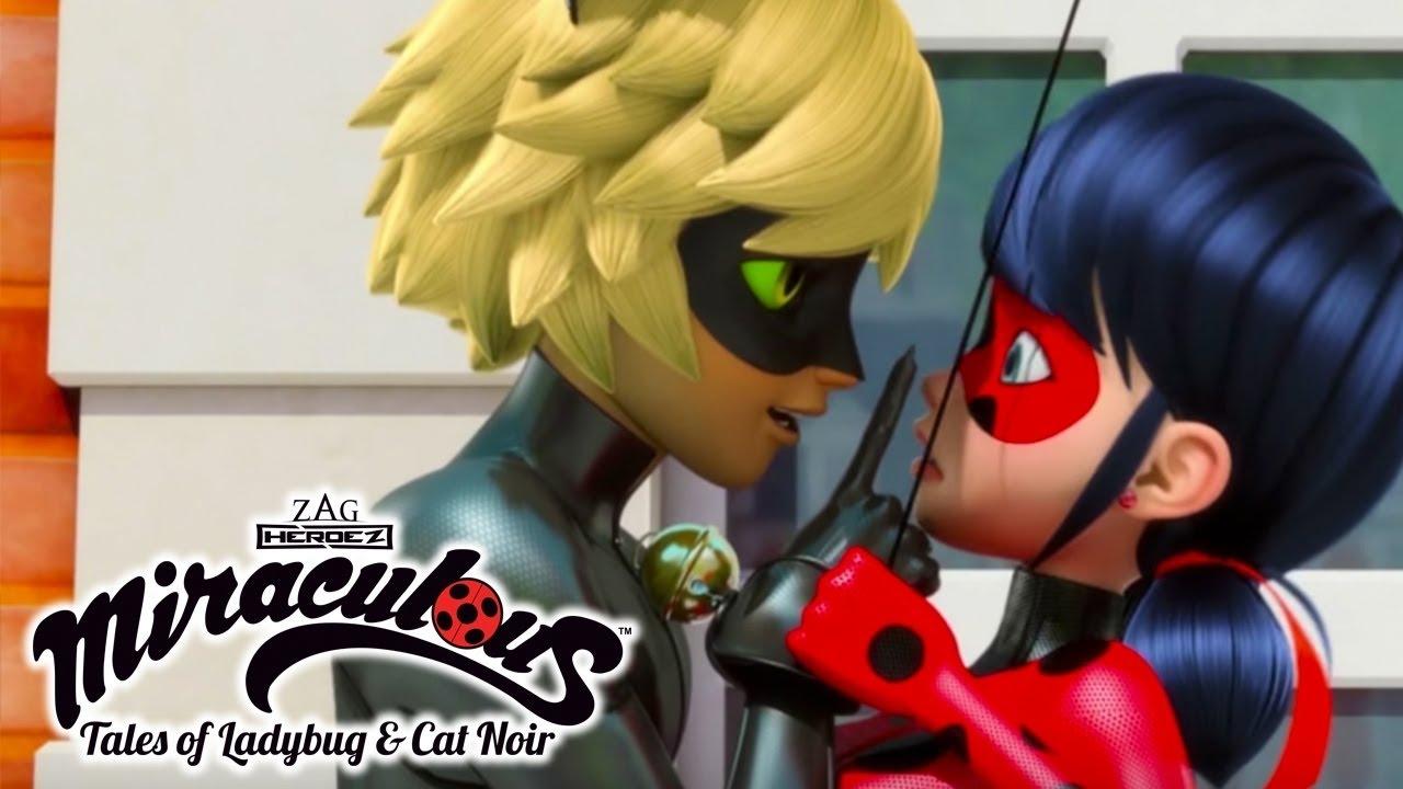 Ladybug Und Cat Noir