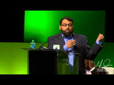 Re-thinking Education in Islam: Reviving the Legacy of Muslim Scholars ~ Dr. Yasir Qadhi