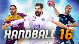 Handball 16 Gameplay [PC]