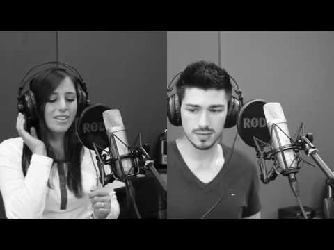 Endless Love(Mariah Carey&Luther Vandross)-Cover by Elena Lorenzen & Carlo Cipo