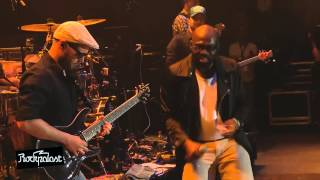 Richie Stephens - No Woman Nuh Cry - Summerjam Festival - Rockpalast - WDR Fernsehen