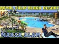 Royal Tulip Beach Resort 5*  Marsa Alam Egypt 2019