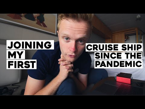 Vlog #2 - I made it to Celebrity Silhouette