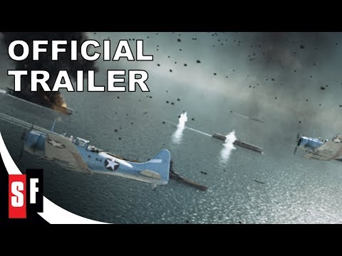 Dauntless: The Battle of Midway trailer