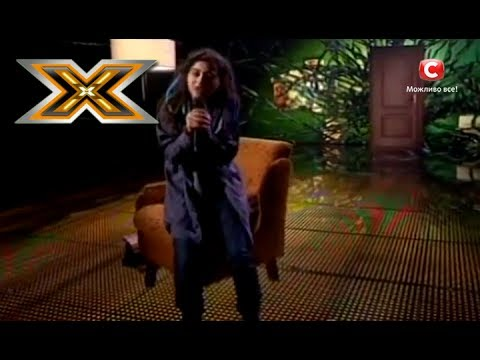 Pink - Family Portrait (cover Version) - The X Factor - TOP 100