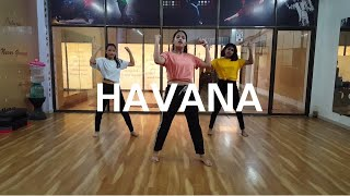 Havana - Camila cabello    Dance Choreography    AC Dance and Fitness