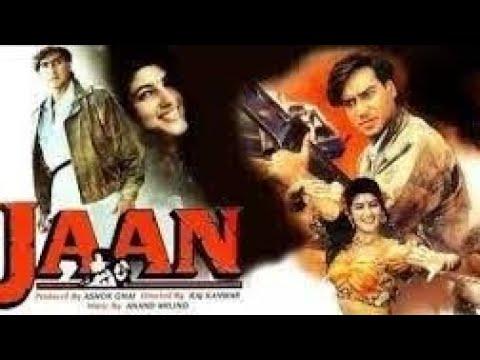 Download Jaan 1996 Full Movie Facts | Ajay Devgan | Twinkle Khanna