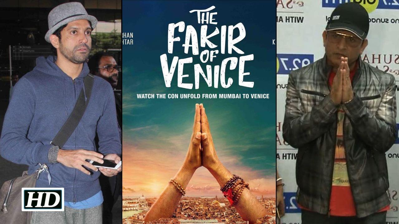 Fakir of the Venice