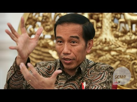 SCMP exclusive: Widodo wants Chinese to keep coming – as investors, not workers
