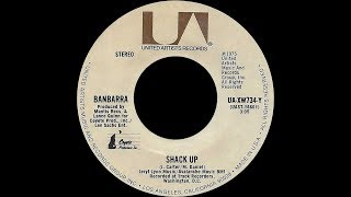 Banbarra ~ Shack Up 1975 Funky Purrfection Version