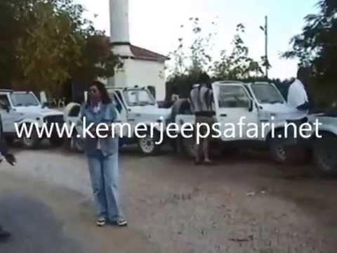 Kemer Türkiye Jeep Safari Turları Şirketi
