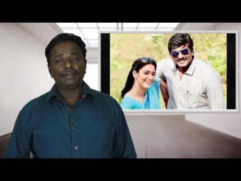 Dharmadurai Movie Review - Vijay Sethupathy, Seenu Ramasamy - Tamil Talkies