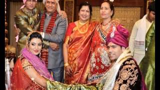Check Out  Sayali Bhagat's wedding album 2