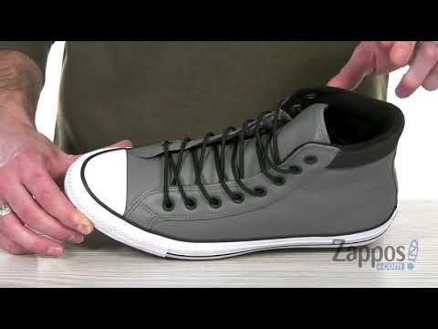 Converse Chuck Taylor All Star Padded