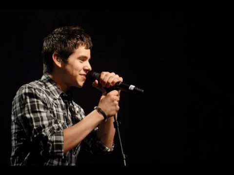 David Archuleta - Something bout Love (with official lyrics)