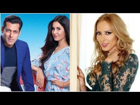 Salman Khan-Katrina Kaif & Iulia Vantur Top News Of The Week