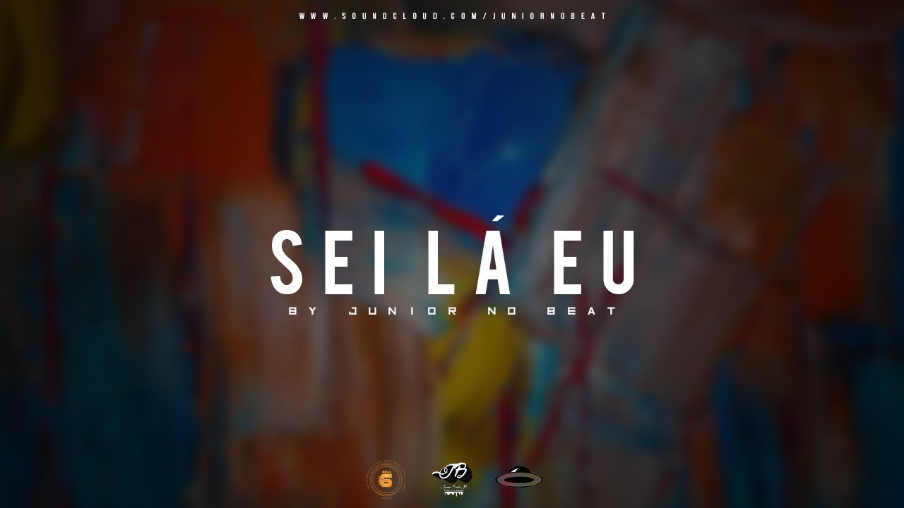 Download SEI LÁ EU | Zouk 2019 | By Júnior No Beat [NOT FREE]