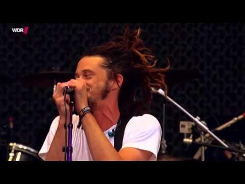 SOJA live Summerjam 2015 [HD]