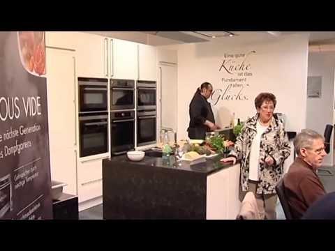 EKM - Neueröffnung des Küchenstudios