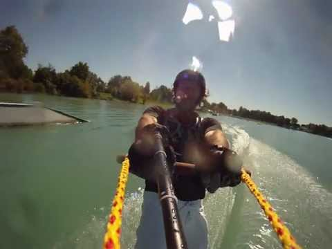 wakeboard cablemilano gopro