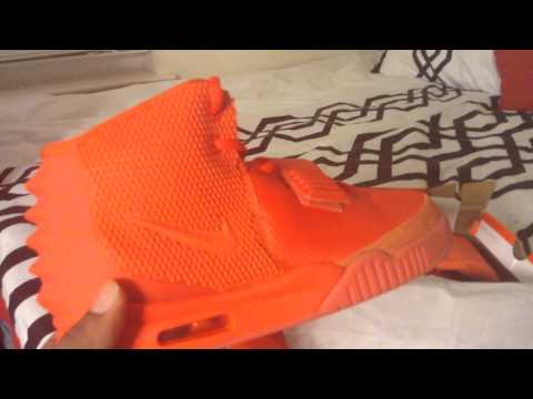 AIR YEEZY 2 RED OCTOBER FROM REPHOT.CN GIVEAWAY !NO SCAMS!