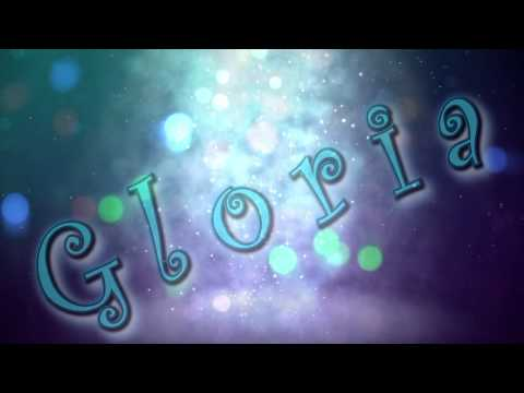 Gloria Medley (Lyric Video) | The Christmas Carol Special Report [A Simple Plus Christmas]