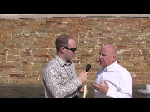 Rep  Kevin Brady Interview   Part I