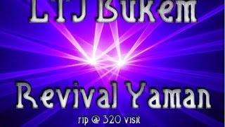 LTJ Bukem Revival Yaman - Oldskool Hardcore/early Jungle stylee
