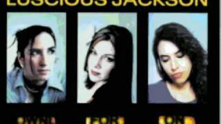 luscious jackson - Space Diva - Electric Honey