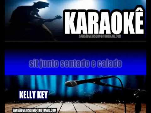 Karaokê Kelly Key Cachorrinho
