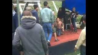 Kuli Panggul - Skinhead Till I Die @Lembang asri (alakadarnya)