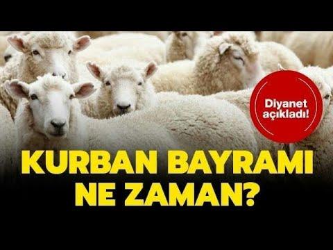 Kurban Bayramı Tarihi 2019 Ne Zaman?