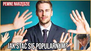 JAK STAĆ SIĘ POPULARNYM? *korzysta z tego każdy celebryta!1!* | Porady JDabrowsky #4