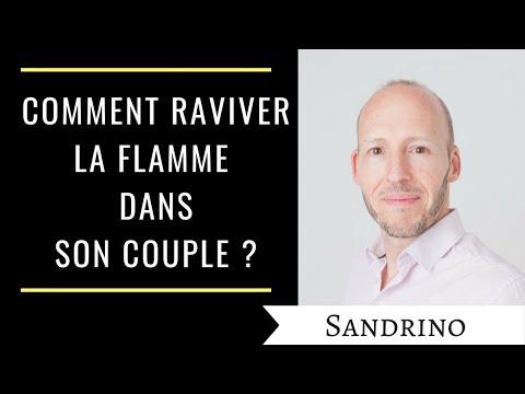 Comment Raviver La Flamme Dans Son Couple ?
