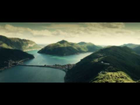 Lake Lugano - Switzerland(Schweiz . Suisse . Svizzera )