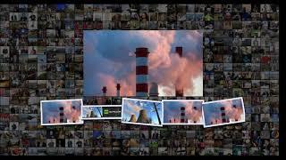 Возвращая исходную форму учёные извлекли углекислый газ из воздуха и превратили в уголь