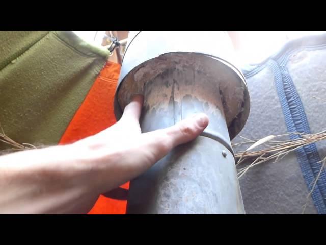 Comment installer une cheminée dans sa yourte?