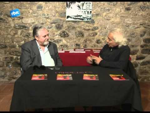 L'Entrevista amb Joan Boix i Jorge Grau Solà (1)