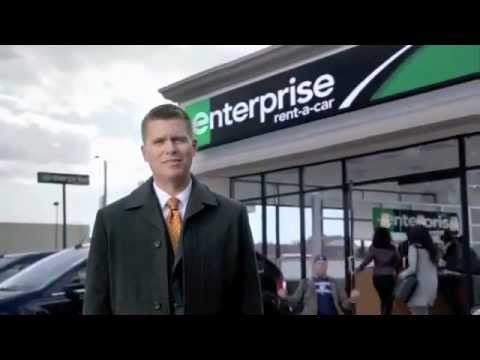 Enterprise NHL Hockey Commercial - The Uncut Version