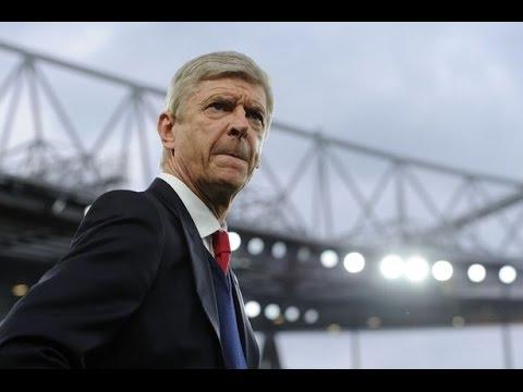 What If Arsene Wenger STAYS??