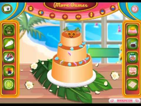 Helado de verano  Juegos de Cocinar Pasteles  Titteres  YouTube